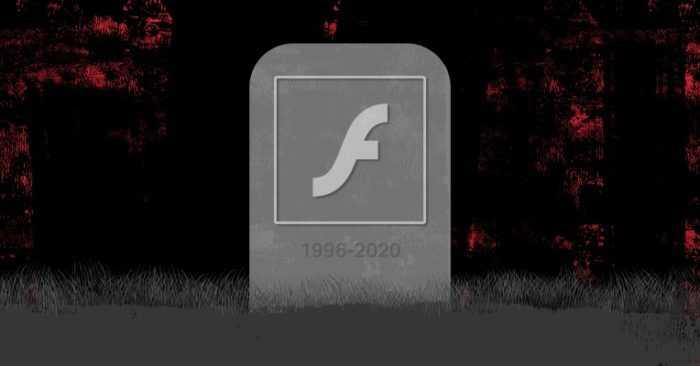 Adobe Flash by 2020