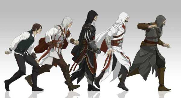 Assassin's Creed1