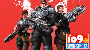 Gears of War Comics
