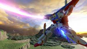 Gundam Versus Trophies