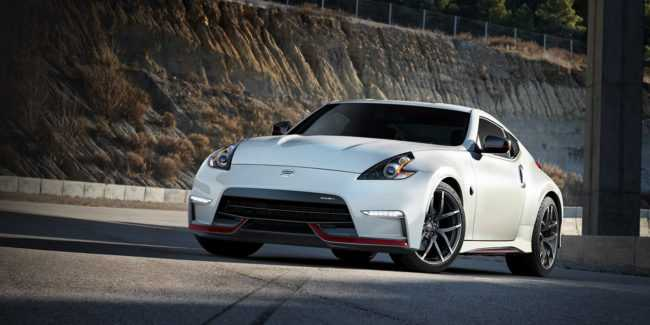 Nissan 370z Nismo Will Go On Sale This August In Australia