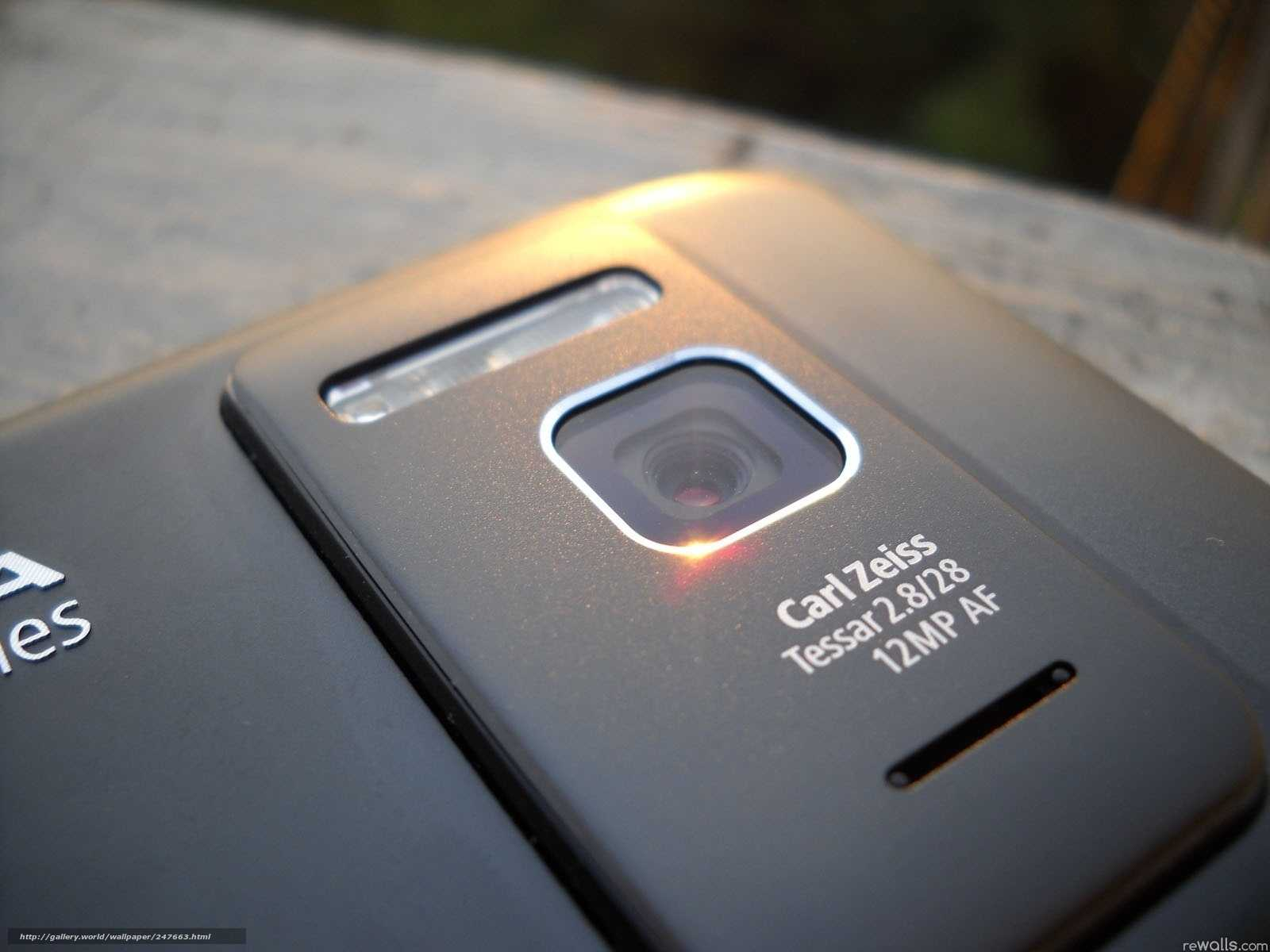 Nokia Branded Flagship Smartphone Incoming with Carl Zeiss Lens