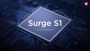 Nokia 7 Surge S1