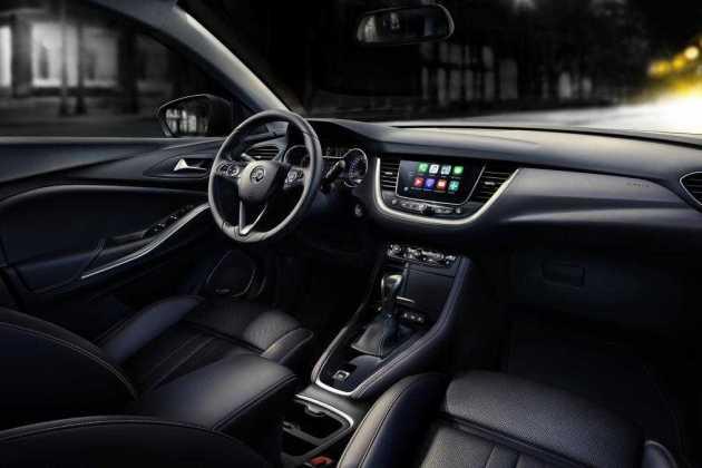 Vauxhall Grandland X SUV