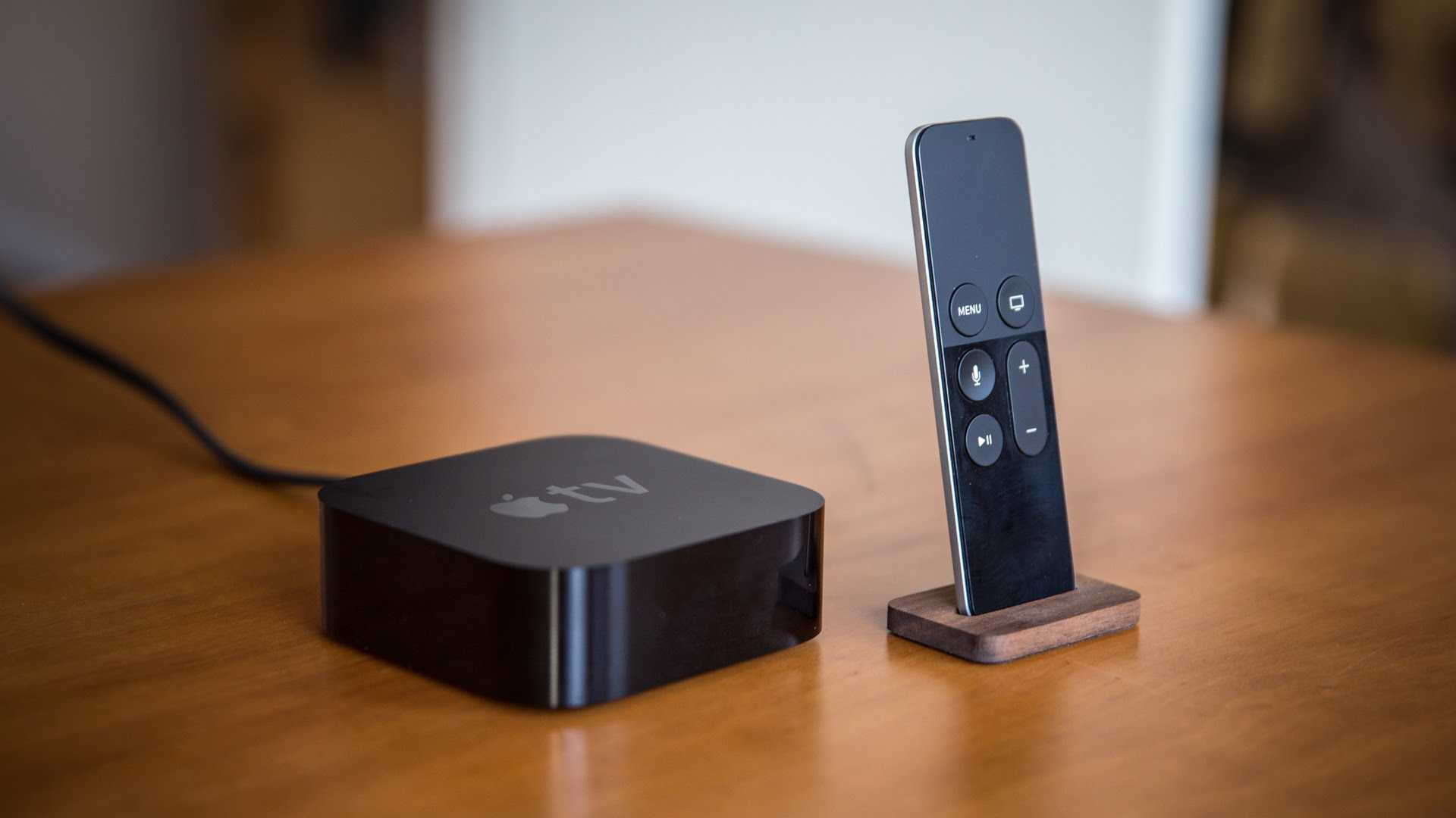 Apple Plans 4K TV Box Reveal in Renewed Living Room Push