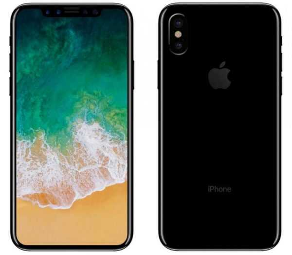 IPhone 8 To Feature Gesture Controls, Dock Like iPad