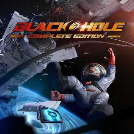 Blackhole Complete Edition ps4 drop games