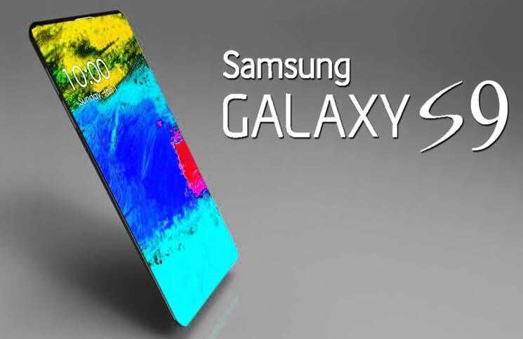 Snapdragon 845 Samsung S9