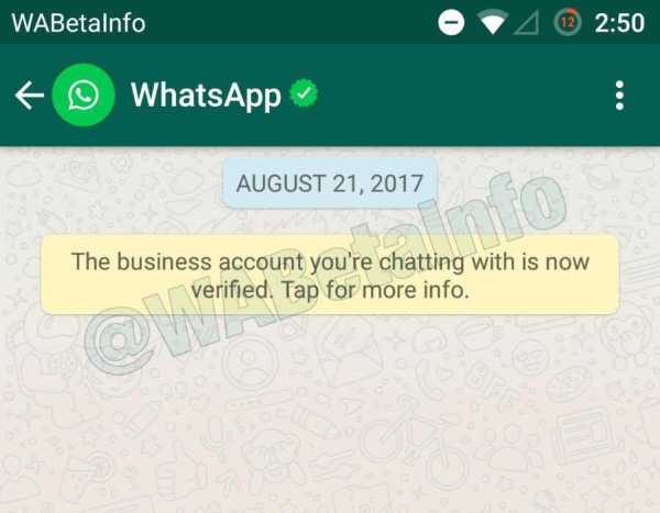 Whatsapp for Small and Medium Business