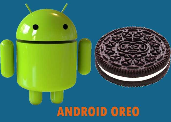 Android Oreo Google Nexus 6P