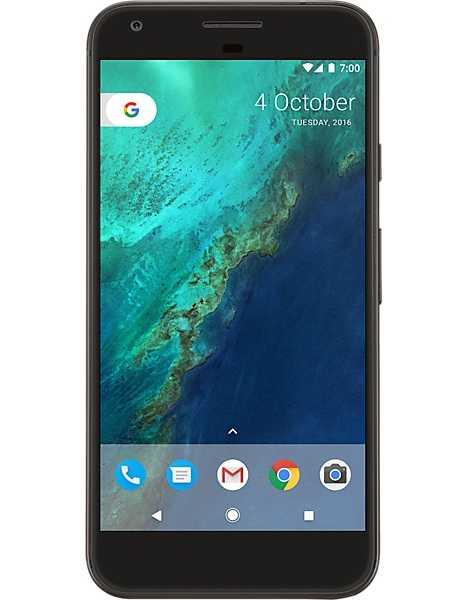 Top 5 Google Pixel 2 XL alternatives