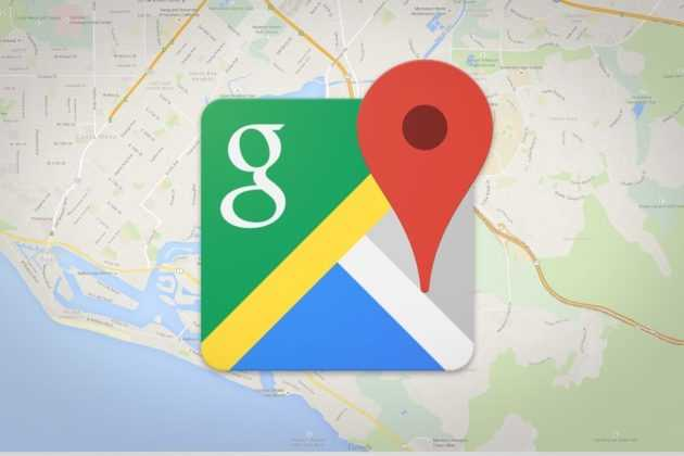 Real-time commute and places info comes to Google Maps on iOS