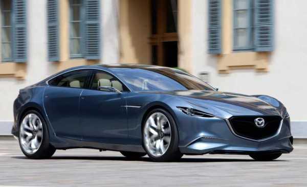 Mazda EVs