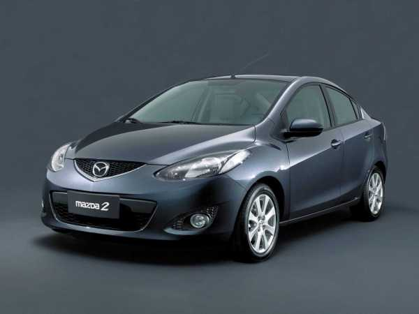 Mazda EVs by 2035