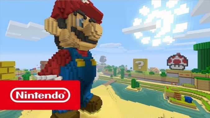 Nintendo Handheld Minecraft 2DS Systems