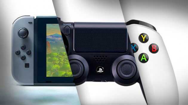 Nintendo Switch Beats PS4 in Japan, Sells 1.5 Million Units