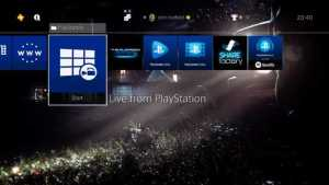 Sony Releases PS4 Firmware 5.0 Beta