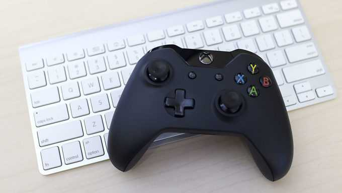 Xbox One Devs Clarify How Keyboard, Mouse will Work on the