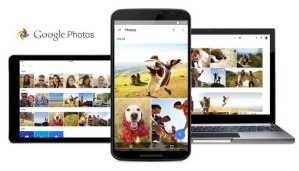 2016 Pixel and Pixel XL google photos