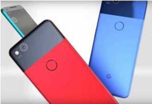 Google Pixel 2 verizon