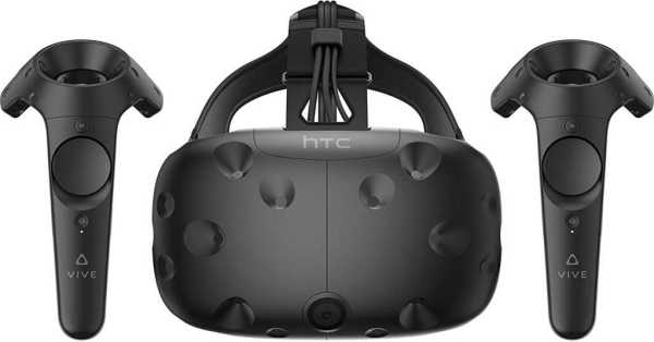 HTC VIVE Eclipse Trademarks Spotted