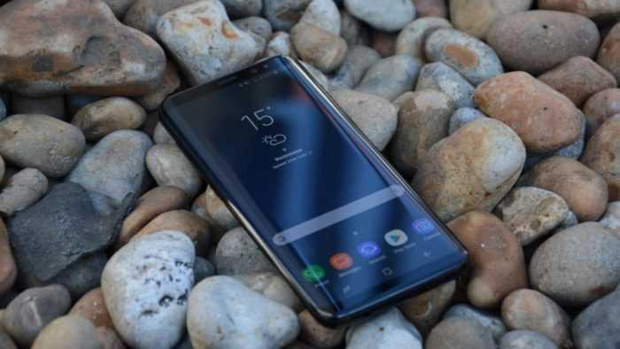 Samsung's Next Gen Galaxy S9