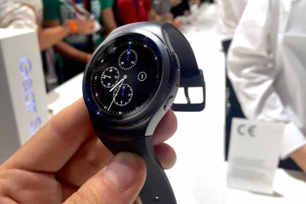 Samsung Gear Sport U.S. Customers Announced