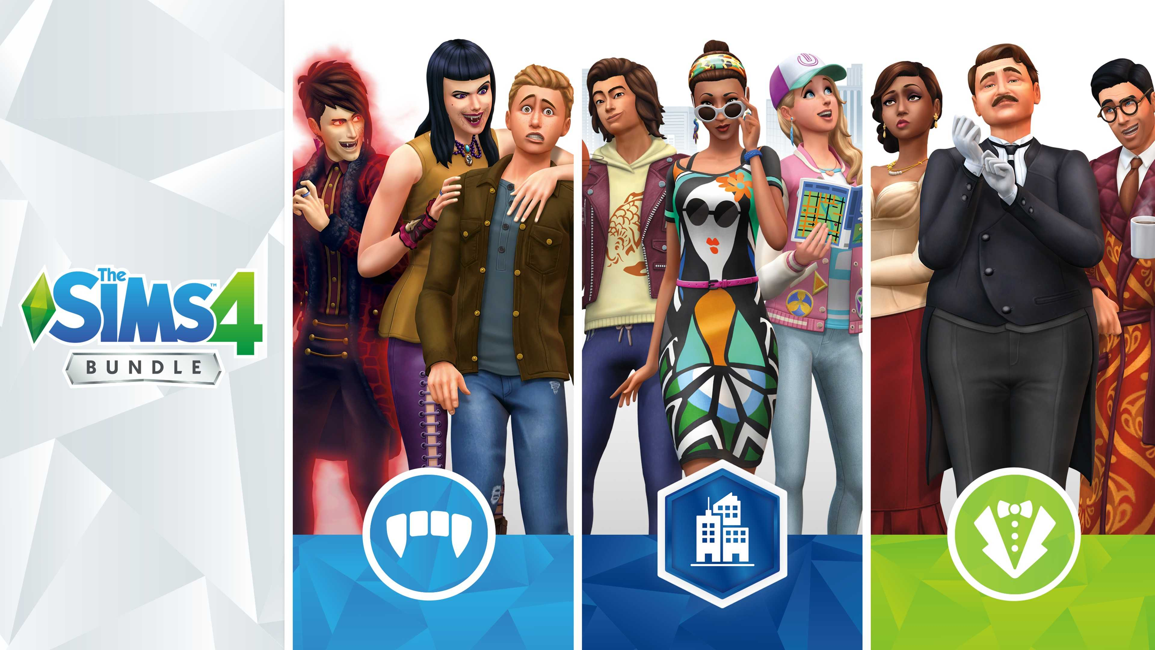Sims  Cats And Dogs Launch Time