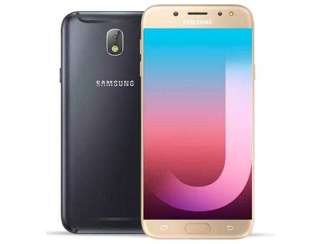 Samsung Galaxy J7 Pro is getting a new software update