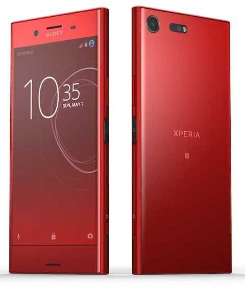 Big Android 8.0 Oreo Update is Rolling Out to Sony Xperia XZ