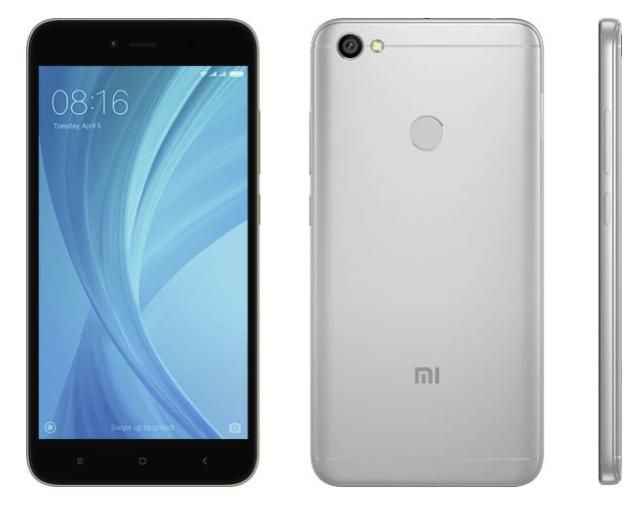 Xiaomi Mi Y1