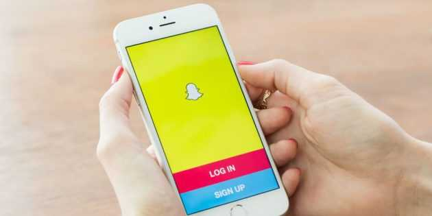 Snapchat Launches New Contextual Filters