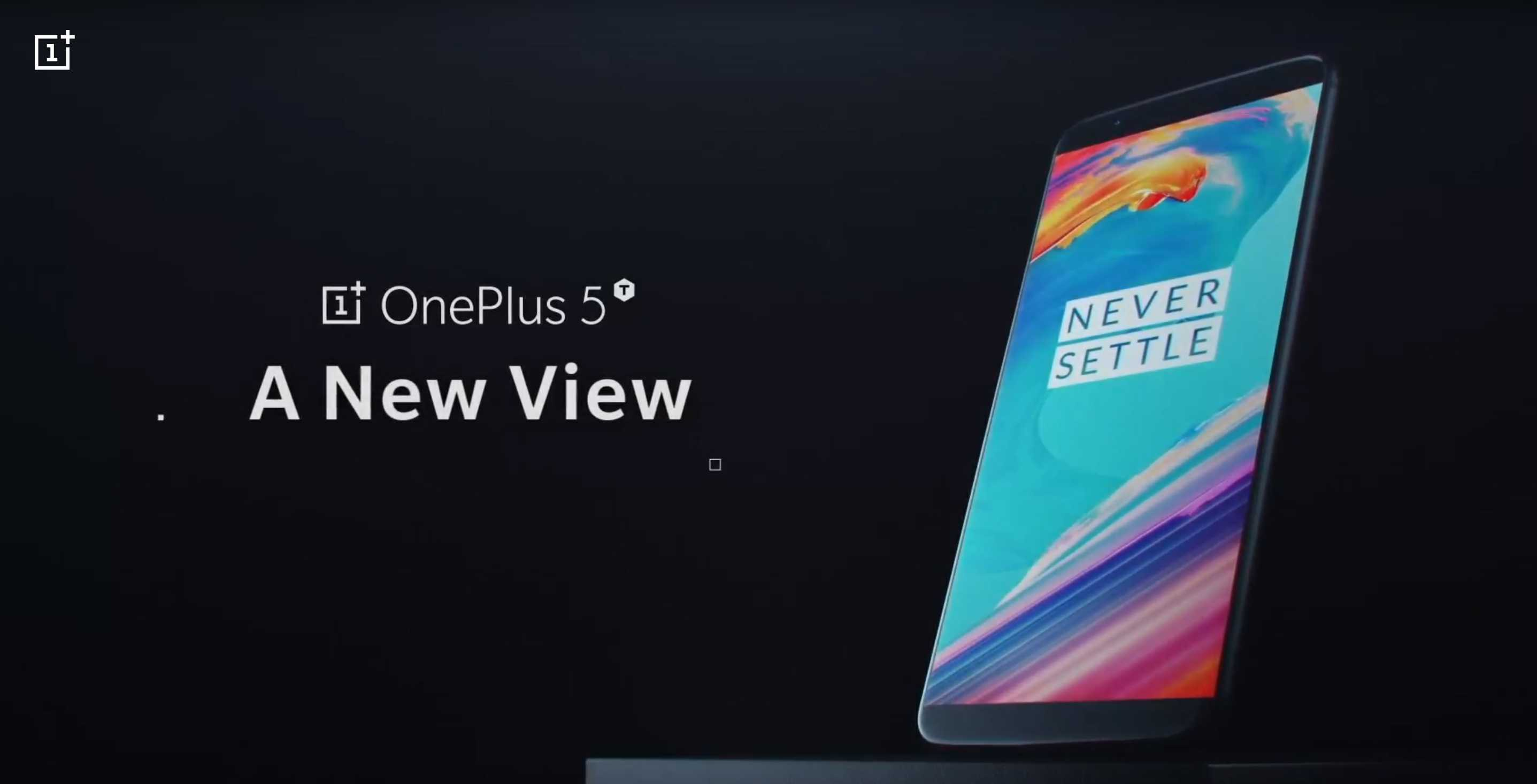 OnePlus 5T India release date, news and features
