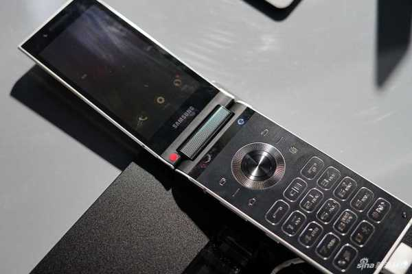 4 Reasons the Samsung Flip Phone W2018 Change the Smartphone Industry