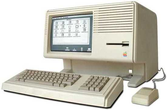 Apple Will Offer its $25,000 Operating System Lisa for Free in 2018