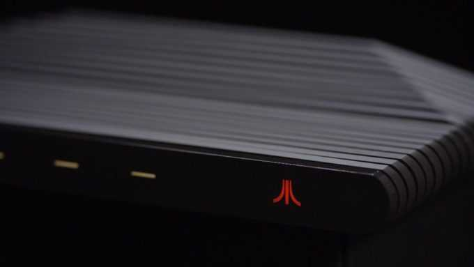 Atari Box May Cost $300 and Could be Better than PS4