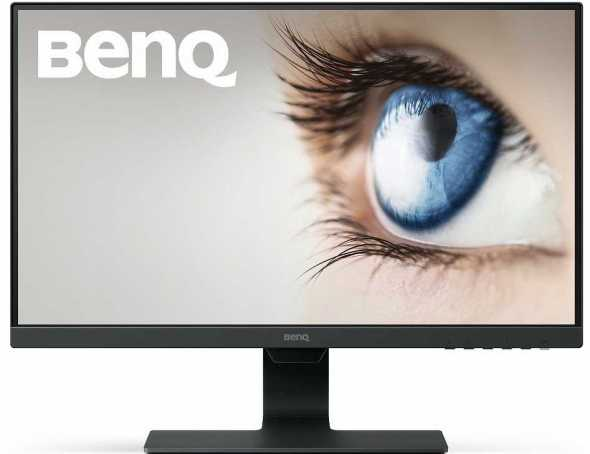 BenQ Unveils an Affordable Gaming Monitor
