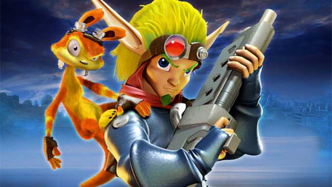 """Is Sony Cheating PS4 Owners with Jax and Daxter """"Remake"""" to Make Revenue"""