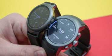 List of Smartwatches Getting Google Android 8.0 Oreo Update