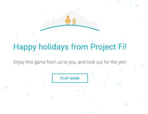 Google Project Fi