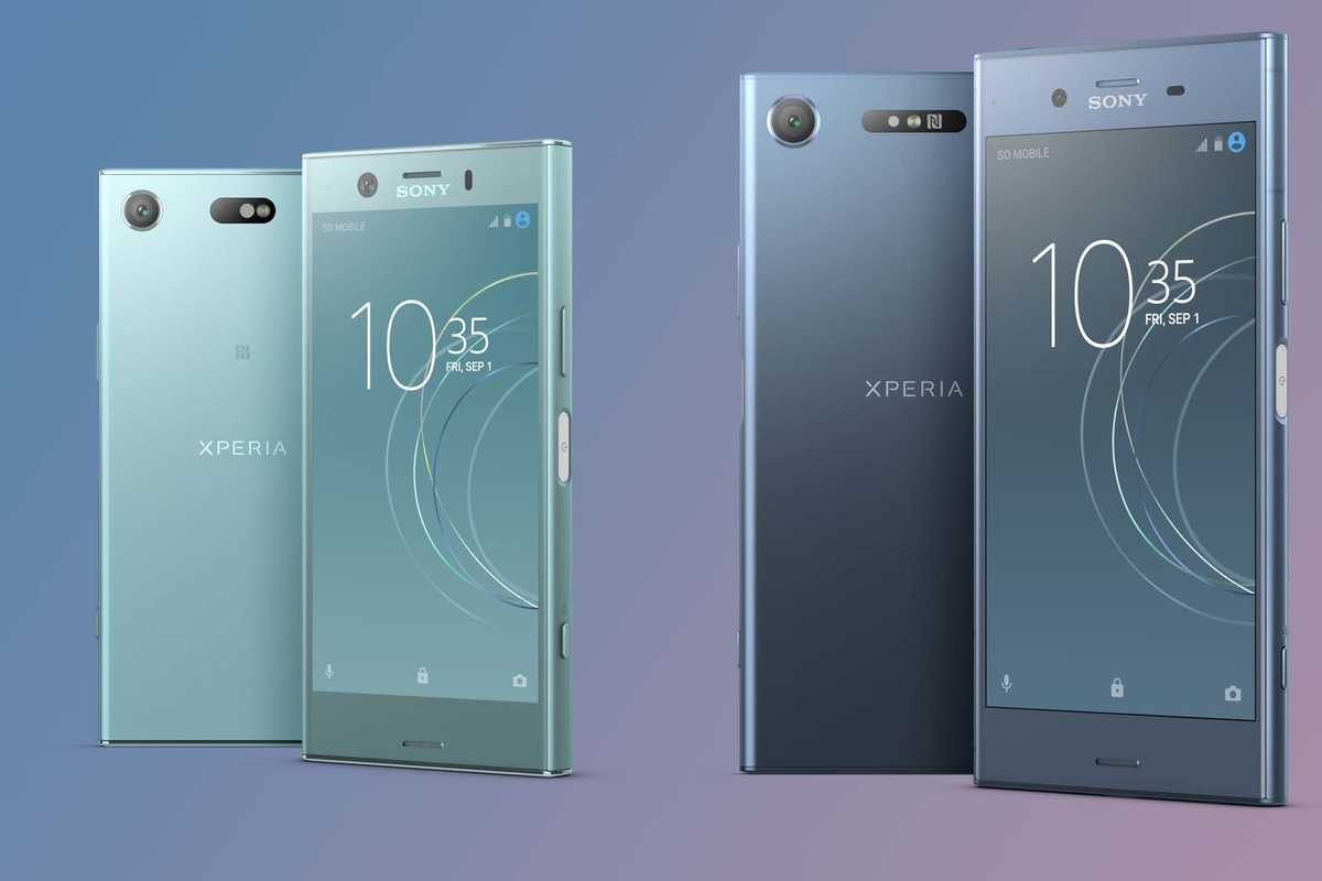 A Bezel-less Sony Xperia XZ2 Photo Leaks Online