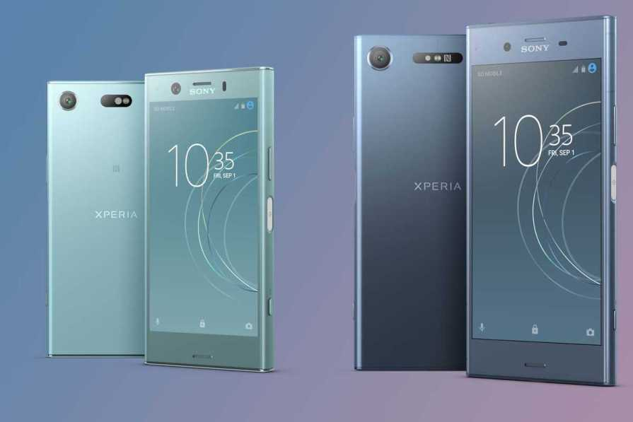 Sony Xperia december security patch