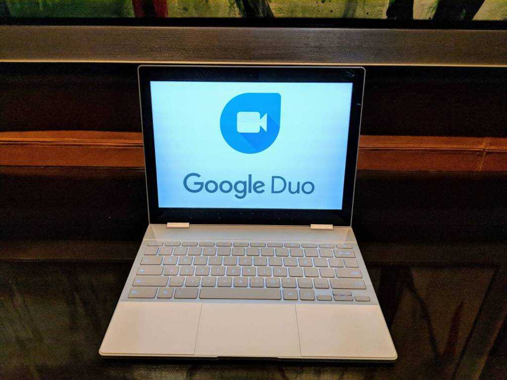 Google Duo Spotted Working on Android Smartphones Without the App Installed