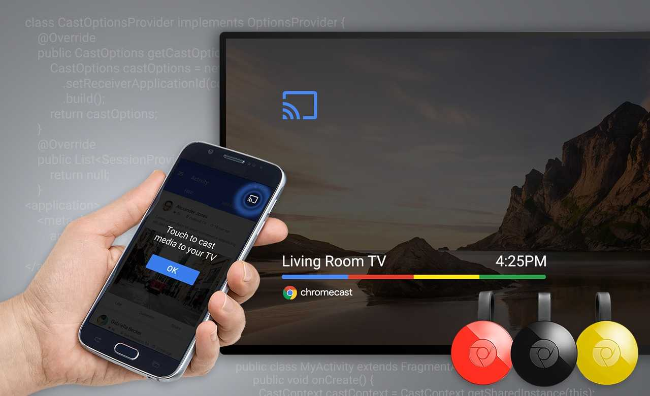 Google Starts Rolling Out Chromecast Fix For Wi-Fi Problems