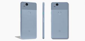 Kinda Blue Google Pixel 2