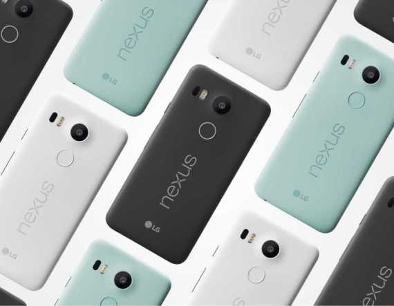 Google is Replacing Faulty Nexus 5X with Moto X4 for Project Fi Customers