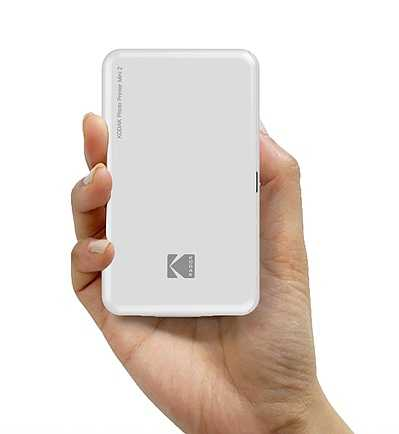 Kodak Mini 2 Instant Photo Printer