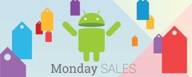 Massive Android Sale Discounts Over 40 Apps