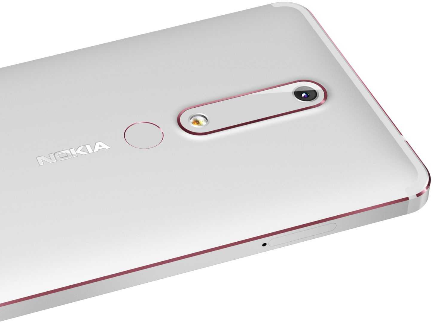 New Nokia 6 2018 Edition Launched Specs Pricing and Bothie Camera Explained