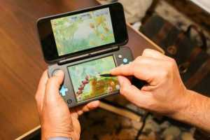 Nintendo Switch Sells 1.5 Million Devices 2DS Sales Set a New Record in 2017